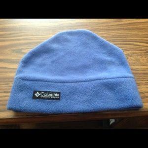 Columbia Fleece Hat